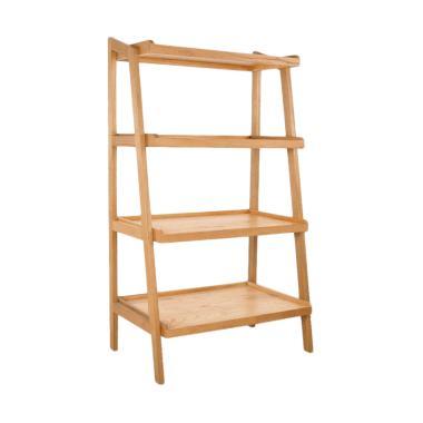 Fabelio Leander Shelf Series B Rak Serbaguna