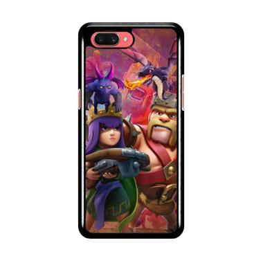 harga Flazzstore Clash Of Clans Game Z2756 Premium Casing for Oppo Realme C1 Blibli.com