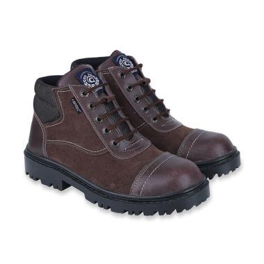 Raindoz Sepatu Boot Safety ... de748dbd1c