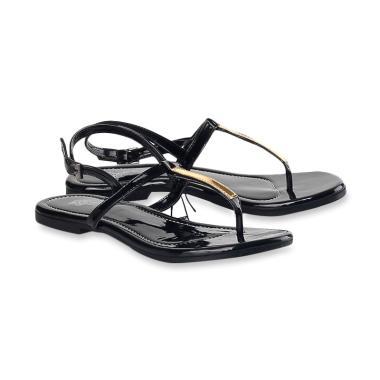 Kuzatura KKF 671 Sandal Flat Wanita