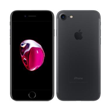 Apple Iphone 7 (Black, 256 GB) (Refurbish)