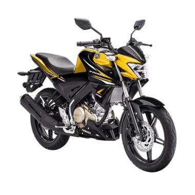 harga Yamaha All New Vixion The Legend Sepeda Motor [VIN 2019/ OTR Aceh & Medan] Blibli.com