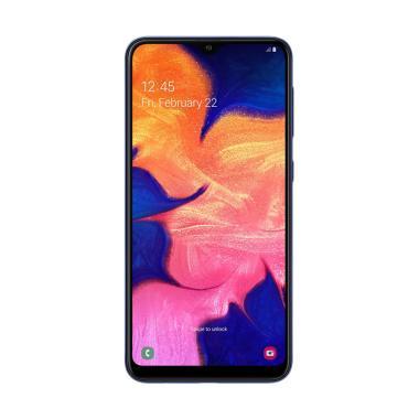 Samsung Galaxy A10 Smartphone [2GB/32GB]