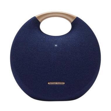 Harman Kardon Onyx Studio 5 Bluetooth Speaker Wireless Navy