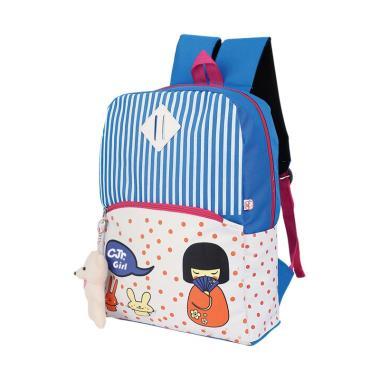 Catenzo Junior CIN 037 Backpack Tas Sekolah Anak Per... Rp 109.000 Rp ...