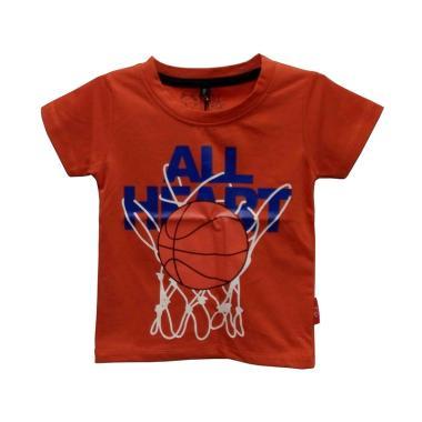 STB Kids L005 Baju Atasan Anak Laki-laki