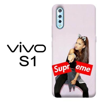 harga Casing Custom VIVO S1 Ariana Grande Broken Supreme Logo box P1175 - - Combine Blibli.com