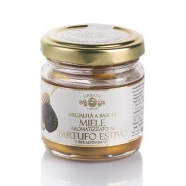 harga Urbani Black Truffle Honey [90 g] Blibli.com