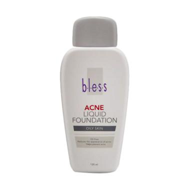 Bless Acne Liquid Foundation [125 mL]