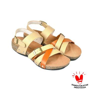 JAVA SEVEN DEJ 773 Sandals Wanita