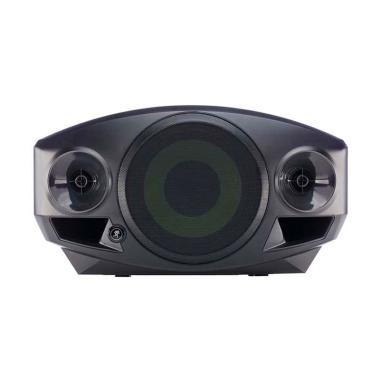 Mackie Freeplay Portabel Speaker