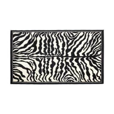 Stardust Zebra PP Karpet [160x210 cm]