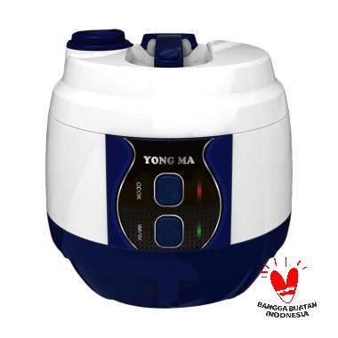 Yong Ma YMC 210 Rice Cooker - Ungu [2 L]