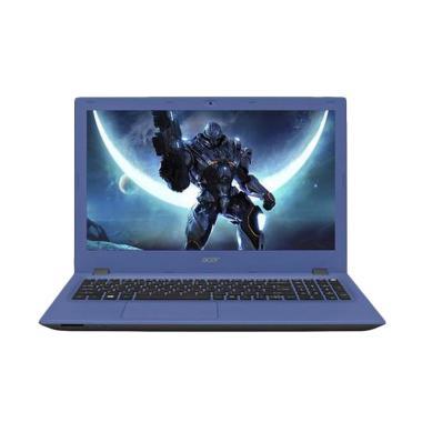 Laptop Acer ES1-432 Notebook - Biru ... S/RAM 2GB/HDD 500GB] Biru
