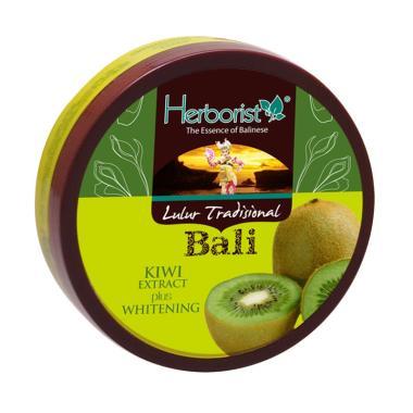 Herborist Lulur Kiwi [100 g]