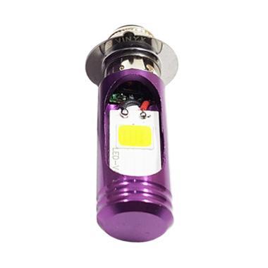 VINYX Lampu Motor Led H6 ACDC untuk Bebek dan Matic
