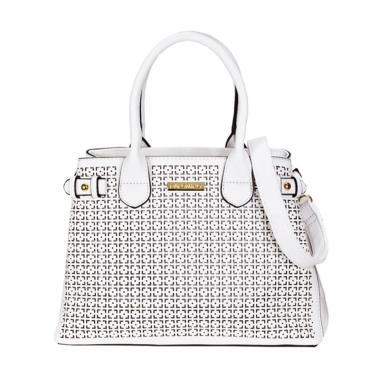 Palomino Milena Hand Bag - White