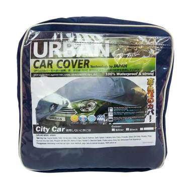 Urban City Car Cover Mobil