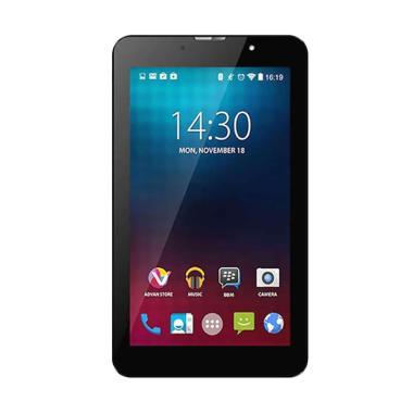 Tab Advan i7 Tablet - Black [8GB/ 2GB/4G LTE]