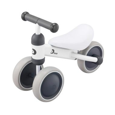 D-Bike Mini Toddler Sepeda Anak - White