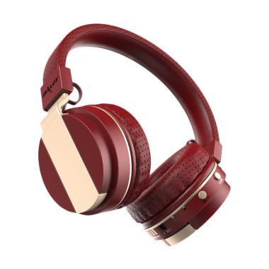 Headphone Bluetooth Zealot B17 Red