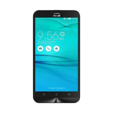 Asus Zenfone Go ZB552KL Smartphone - Silver [16GB/ 2GB]