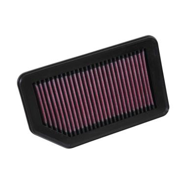 KN Filter Udara Mobil For Honda HR V 15L