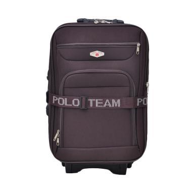 Polo Team 093-20 Tas Koper - Brown