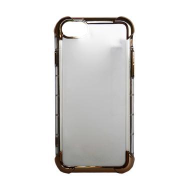 OEM Fuze Anti Crack Case Iphone 4G - Gold