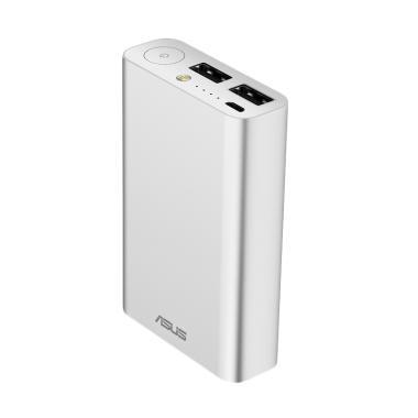 Jual Asus Power Bank ZenPower Pro 10050mAh + Bumper Case - Harga Rp 396000. Beli Sekarang dan Dapatkan Diskonnya.