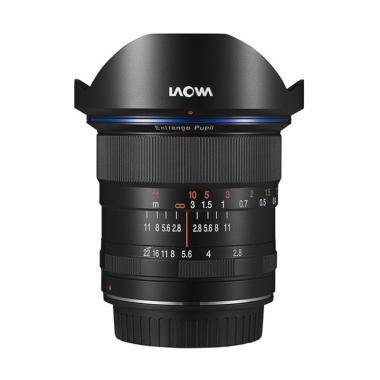 LAOWA 12mm f/2.8 Zero-D Lens for Nikon F