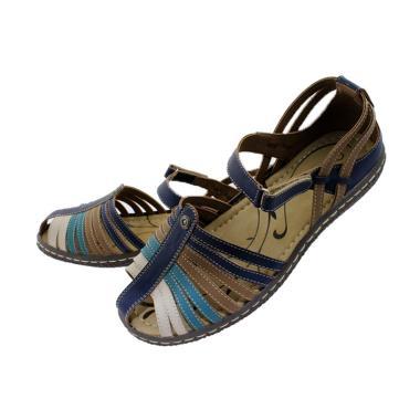 Ornella G2005 Bertali Sepatu Sandal Wanita