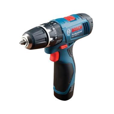 Bosch Gsb 1080 2-Li Mesin Bor Baterai - Blue