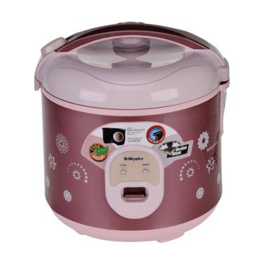 Miyako MCM 18 BH Rice Cooker - Coklat