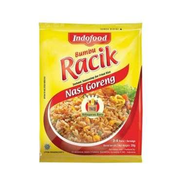 Bumbu Racik Nasi Goreng Indofood Sachet 20 Gram Toko Kebayoran Baru