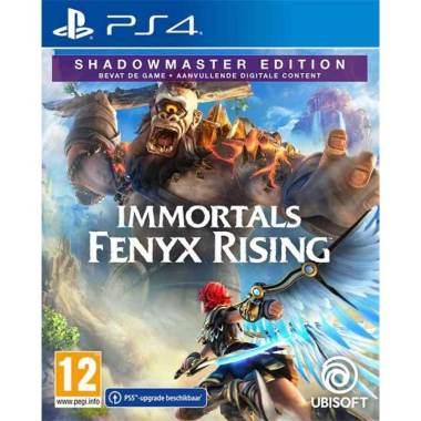 harga BD PS4 Immortals : Fenyx Rising Shadow Master Edition Reg 2 Blibli.com