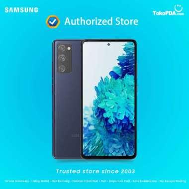 Samsung Galaxy S20 FE 8/256GB Smartphone Garansi Resmi SEIN Cloud Navy