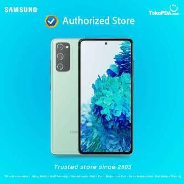 Samsung Galaxy S20 FE 8/256GB Smartphone Garansi Resmi SEIN Cloud Mint