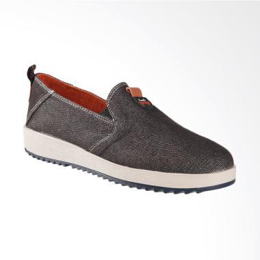 Carvil SLOPY-01 Sepatu Wanita - Black