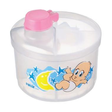 Layer Tempat Susu Bayi Bubuk Formula 3 Susun Source Farlin Milk
