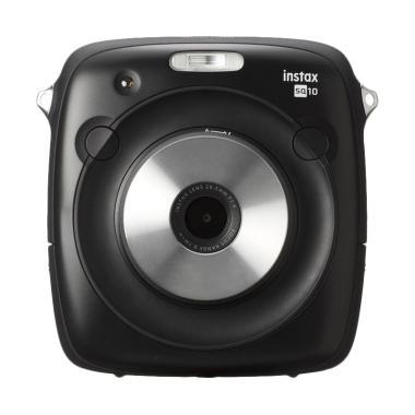 Fujifilm Instax Square SQ10 Hybrid  ... 1 Pack Instax Film Square
