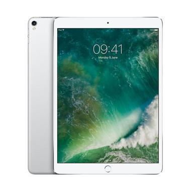 Apple iPad Pro 2017 256 GB Tablet - Silver [Wifi/ 10.5 Inch]