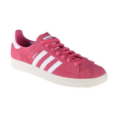 adidas Women Originals CAMPUS SHOES Sepatu Olahraga Wanita (BZ0069)
