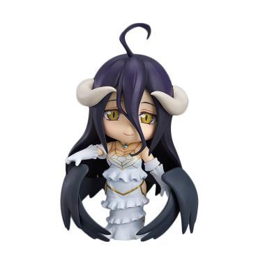 Good Smile Company Nendoroid Albedo Action Figure