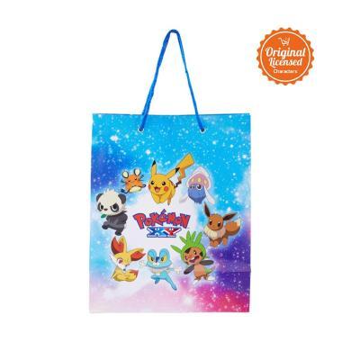 Pokemon B Style 2 Paper Bag