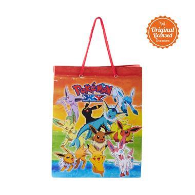Pokemon B Style 3 Paper Bag