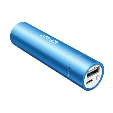 Anker PowerCore+ Mini Lipstick Size ... mpact External Batteries]