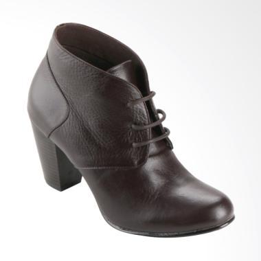 Marelli 1103 Ankle Boot Sepatu Wanita- Cokelat