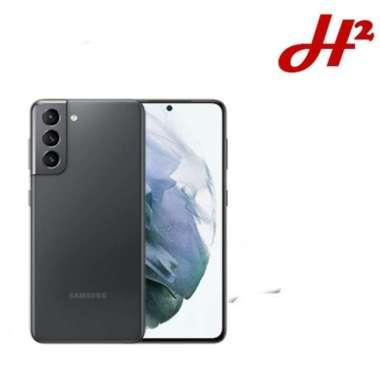 Samsung Galaxy S21+ S21 Plus Smartphone [256GB/ 8GB/SEIN] Phantom Black