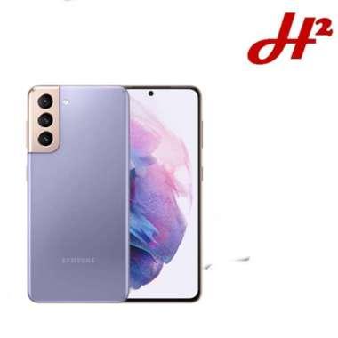 Samsung Galaxy S21+ S21 Plus Smartphone [256GB/ 8GB/SEIN] Phantom Violet